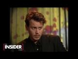 The Insider Rewind_ Johnny Depp Talks Fear and Loathing in Las Vegas, 1998