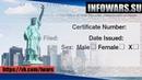 Гендер Х: Нью-Йорк стал пятым штатом США, в котором узаконили третий пол