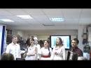 Марийский ансамбль