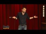 Stand Up: Руслан Белый - О том, как первый раз в жизни посетил театр