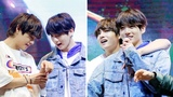 Don't fall in love with TAEKOOK (
