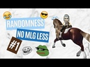 SSO/RANDOMNESS, no MLG less 1 [Special for 400 subs and your support 💙] [EN]