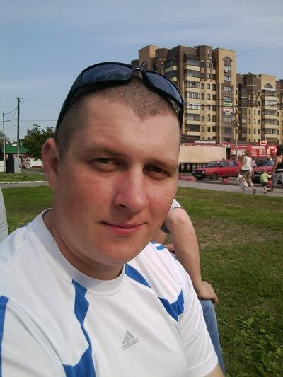 Игорь Трофимчик, 20 мая , Челябинск, id186661876