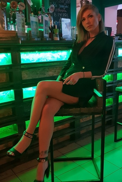Екатерина Kazakova