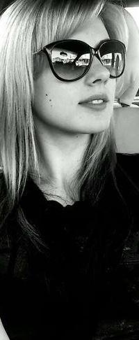 Анастасия Александрова, 19 июня 1992, Тюмень, id210277014