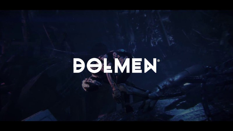 Dolmen Game: Kickstarter Trailer