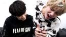 VKOOK/Don't leave me ~Korean Cheeks~