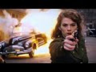 Агент Картер (1 сезон) | Русский Трейлер (2015)