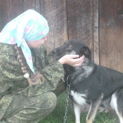 Мария Егорова, 29 января , Котлас, id63330484