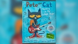 Pete The Cat - Rocking In My School Shoes by Eric Litwin READ ALOUD CHILDREN'S BOOK