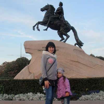 Юлия Чернуха, 16 января 1989, Луганск, id68189442