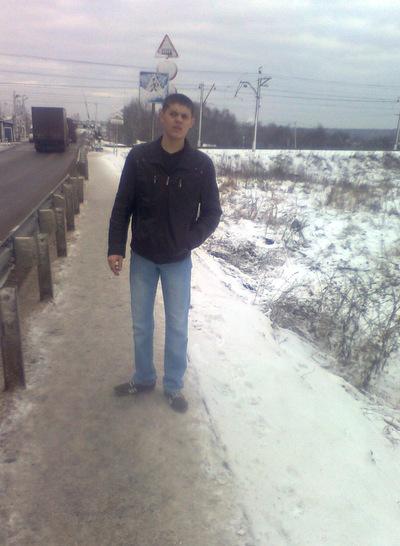Міша Бакулiн, 11 ноября 1996, Львов, id190314756