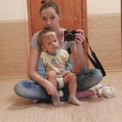 Анютик Нестерова, 11 апреля , Зеленоград, id14164501