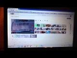 Как склеить видео на Ютубе