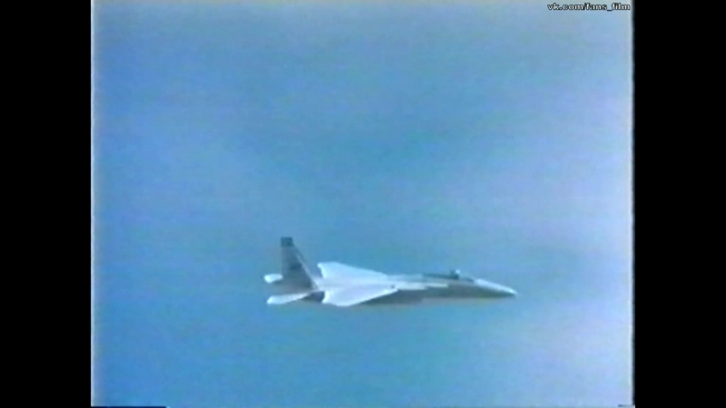 Аэробосс 2 Упреждающий удар (1998)