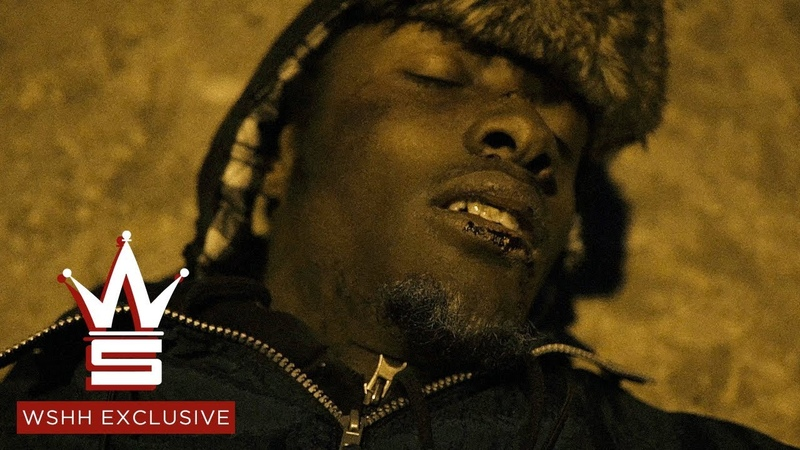 Cdot Honcho Came Out It (WSHH Exclusive - Official Music Video)