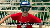 FORTNITE ANTHEM - DANNY P (Official Video)