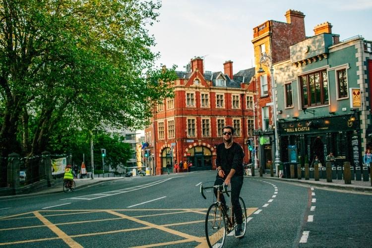 5 лучших городов для велосипедистов!