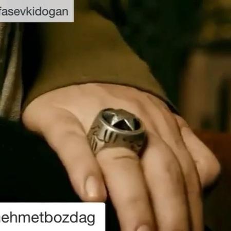 """Instagramda Mirza Bahattin Doğan """"18 ocak TRT1 bekleriz."""""""
