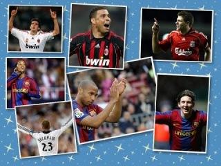 Антон Чейз SUPER FOOTBALL EXTREME HARD CORE CHALLENGE Petrotrest - Barcelona