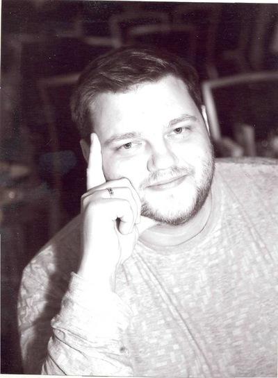 Олег Большаков