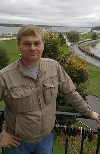 Юрий Селянинов, 10 апреля , Вологда, id40626622