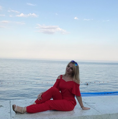 Екатерина Акименко