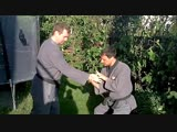 Sinmoo Hapkido Foundations- Episode 58 - Flexing the Wrist (Basic 8 - Five)