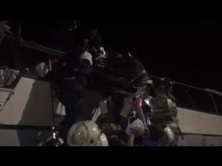 СРОЧНО: Столкновение автобусов под Воронежем: десятки пострадавших, есть погибшие (ФОТО)