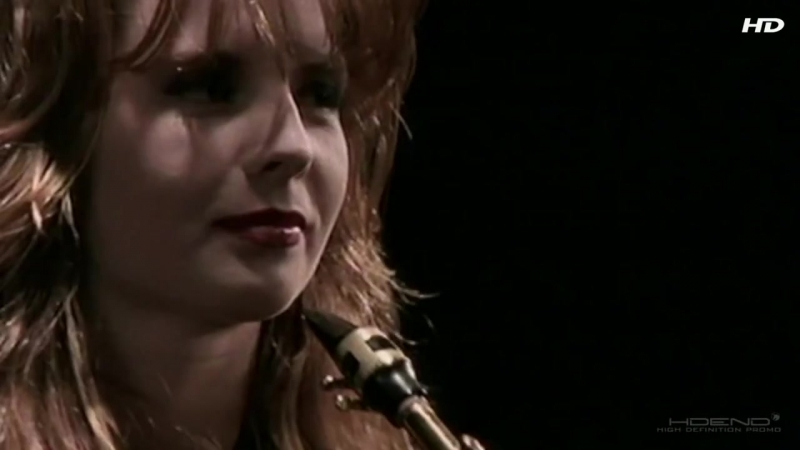 Candy Dulfer Dave Stewart - Lily Was Here [Full HD]