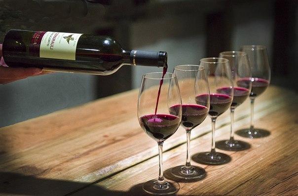 Хорошее вино как хороший фильм