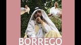 Conan Osiris - Borrego - LETRA (Lyrics) Adoro bolos