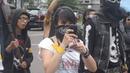 Punk vs Sharia (Aceh punks incident) Solidarity from Bandung punks