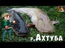 Русская Рыбалка 4 - Охота за сомами на р.Ахтуба