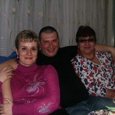 Лариса Зайченко, 4 сентября 1958, Новомосковск, id218557256