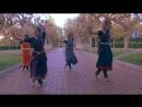 Symphony - Indian Classical Version (Natya at Berkeley)