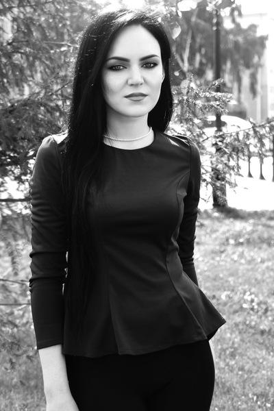 Кристина Романова