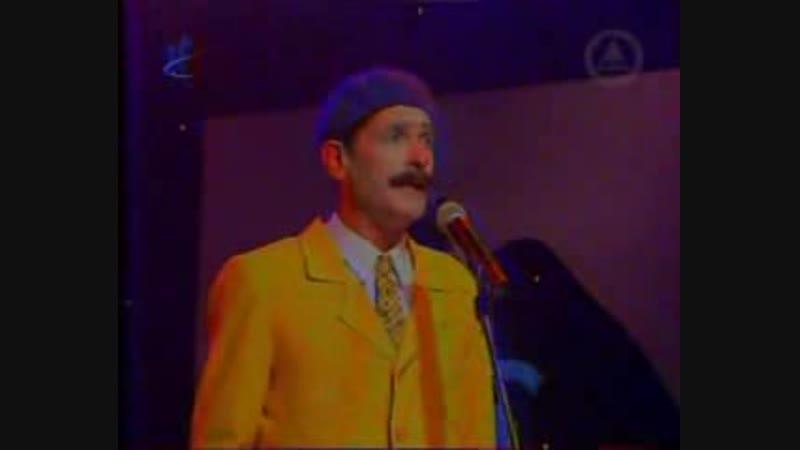 DTV Viasat 2004 Борис Барский