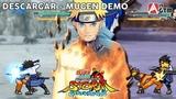 Naruto Shippuden Ultimate Ninja Storm Generations Mugen Demo - Descargar
