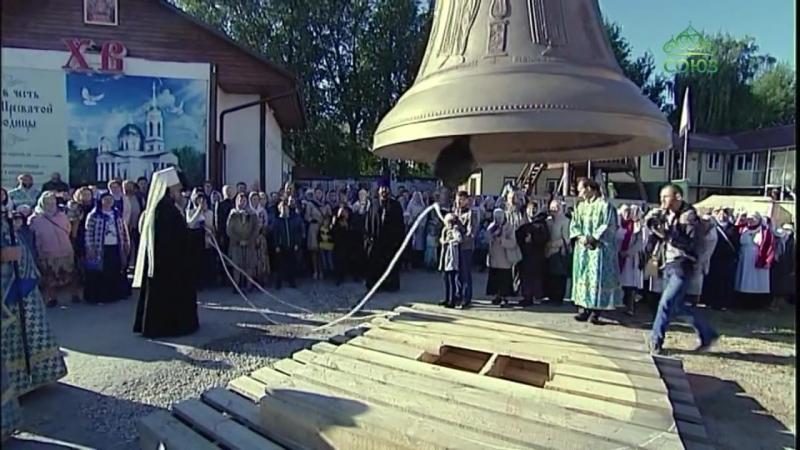 Архиерейская Литургия в Соборе Успения Пресвятой Богородицы на ВИЗе