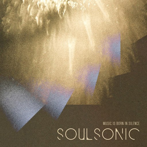 SoulSonic альбом Music Is Born in Silence