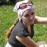 Алена Бородулько