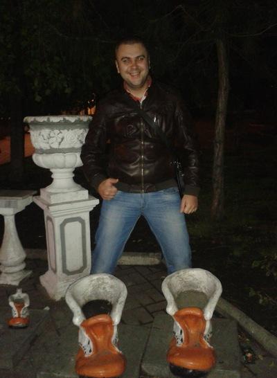 Александр Андреев, 22 июля 1987, Изюм, id25225822