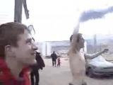 шк.138 Красноярск Мальчик гей)))
