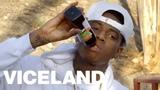 The Lean Scene Soulja Boy on Drinking Lean for Inspiration (BLACK MARKET Clip)