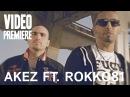 Akez - Punchline Syndrom feat. Automatikk prod. Freshmaker PaynSpray