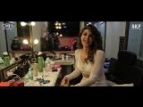 Heeriye Song Making - Race 3 Behind the Scenes ¦ Salman Khan, Jacqueline Fernandez ¦ Remo DSouza