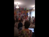 Выпускной в детском саду у внучки Камиллочки. Слушала слова этой песни и плакала.