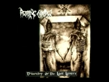 Rotting Christ - Triarchy Of The Lost Lovers 1996