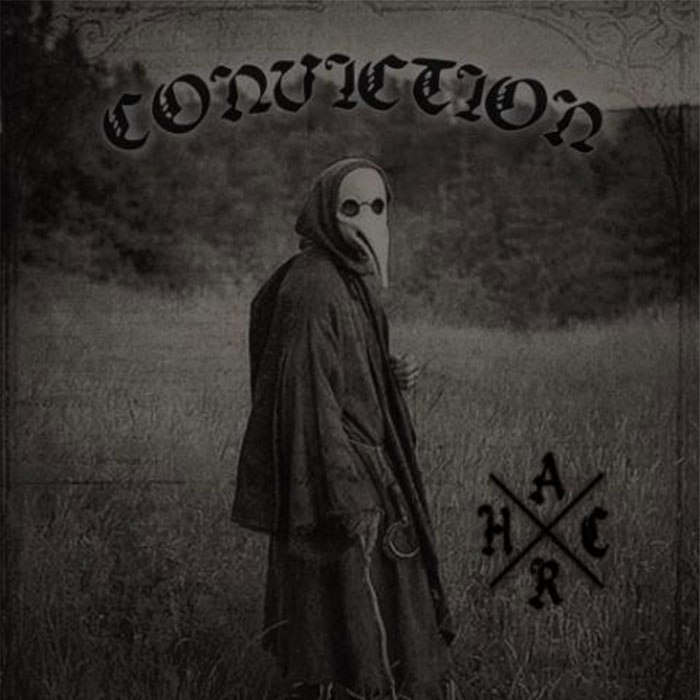 Conviction – Conviction [EP] (2016)